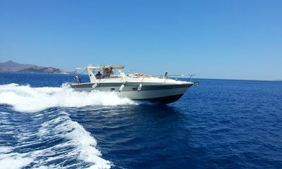 Motor Yacht Trips in Nisi, Greece