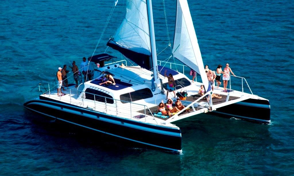 Oahu Sailing Tours