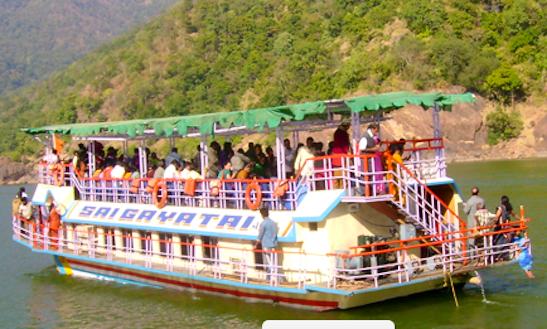 (150 Pax) Passenger Boat In Rajamahendravaram