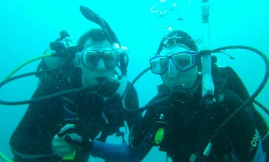 Learn Scuba Diving In North Hempstead