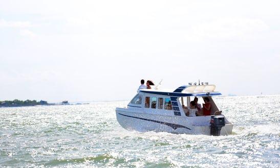 H650 Vip For Rent In Vung Tau Marina, Vietnam