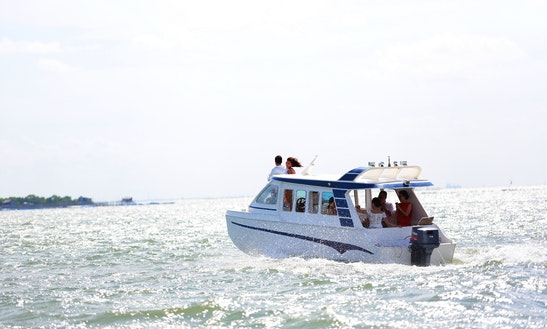 H650 Vip For Rent In Vung Tau Marina, Vietnam