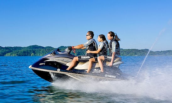 Rent Waverunners In East Bay Township