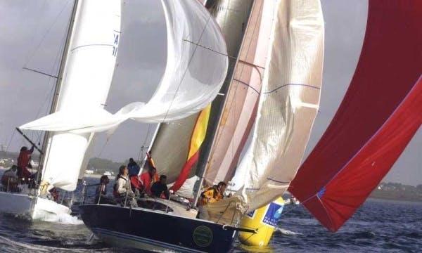 JPK 9.60 Cruising Monohull Rental & Trips in Larmor-Plage, France