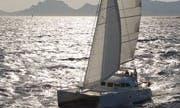 LAGOON 380 Cruising Catamaran Rental & Trips in Larmor-Plage, France