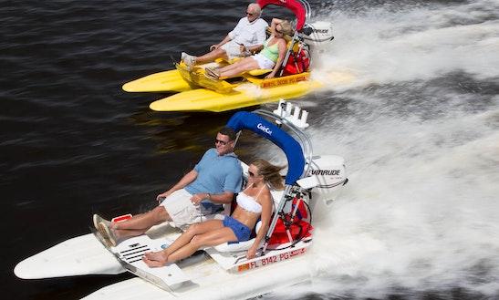 Boat rentals in hilton head island for Hilton head surf fishing