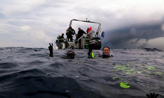 Diving Trips In Torrox, Spain