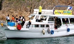 "Scuba Diving Adventure on ""Adventure II"" Boat in Wan Chai, Hong Kong"