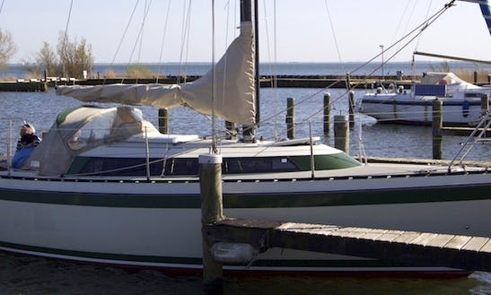 Charter The Friendship 28