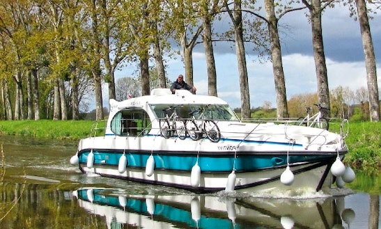 See The French Countryside On 'estivale Sixto'