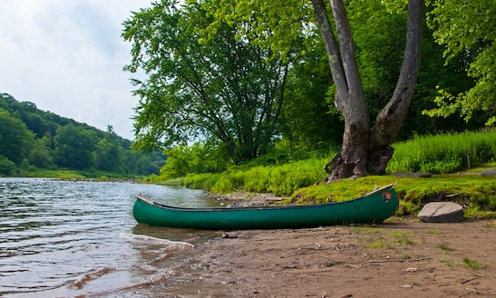 Canoe Rental & Trips In The Shenandoah River