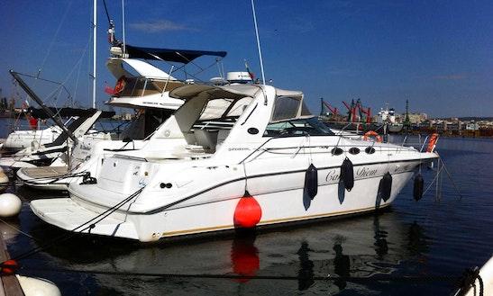 Sea Ray 370 In Varna