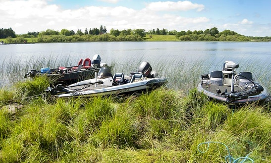 Bass Boat Rental In Crescent City