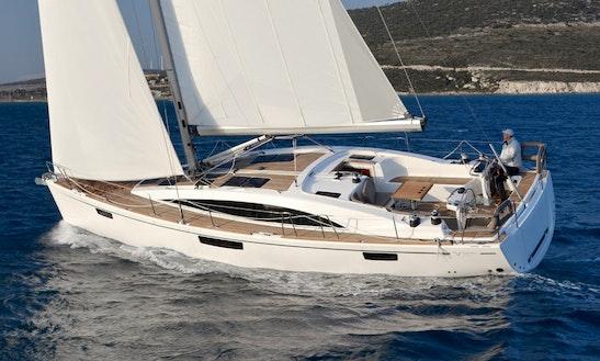 'bavaria 46' Sailing Monohull Charter In Benalmádena