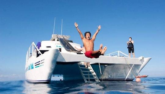 Cruising In Wailuku, Hawaii