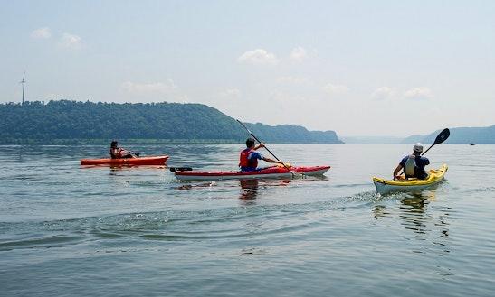 Kayak Rental In Lower Windsor Township