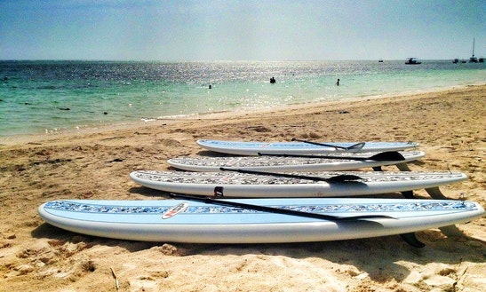 Sup Rental, Lesson & Yoga In Punta Cana
