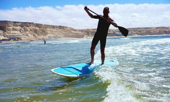 Paddleboard Lessons & Rental In Dollymount, Ireland