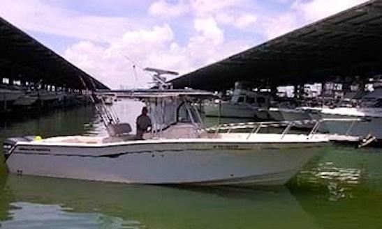 18 39 bass boat fishing charters in galveston tx getmyboat for Fishing charters galveston tx