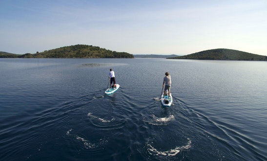 Paddleboard (sup) Rentals In Ontario, Canada