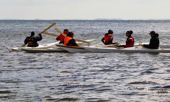 Kayak Rental In Kongens Lyngby