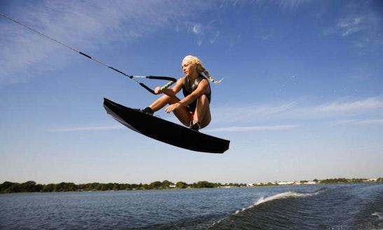 Wakeboarding Rental In Lake George