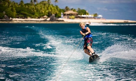 Water Skiing Rental In Lake George