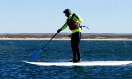 Paddleboard Lessons & Rental In East Hampton, New York
