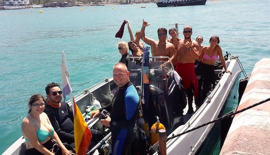 Sailing &  Diving In Tenerife South