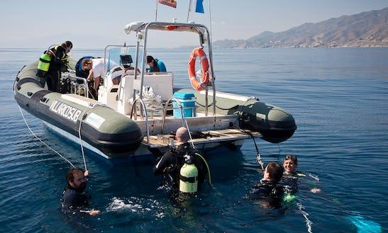 Snorkeling Excursion In Cuevas Del Almanzora
