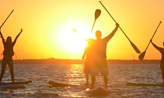 Sup Stand Up Paddleboard Rentals In Lincoln City