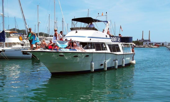 'premier' Boat Cruise Trips In Alcúdia