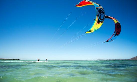 Kitesurfing Courses In Setúbal