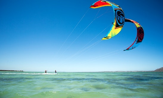 Kitesurfing Courses In Setúbal