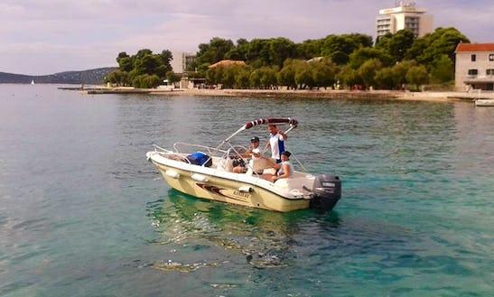 Ranieri Shark 17 In Vodice