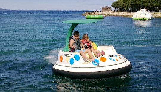 Oxon Drive Boat Hire In Croatia