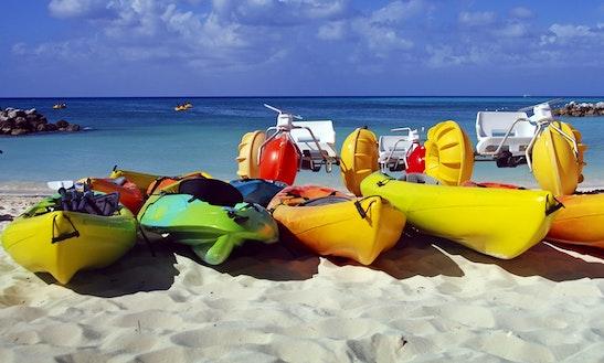 Ocean Kayak Rental In Barrie
