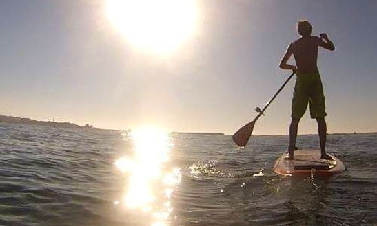Paddleboard Rental In Saint-jean-de-luz, France