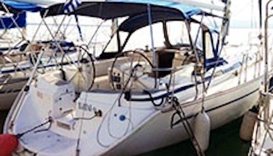Bavaria 44 Cruising Monohull Rental & Charter In Magnisia, Greece