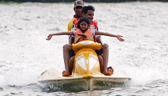 Personal Watercraft In Kalethar