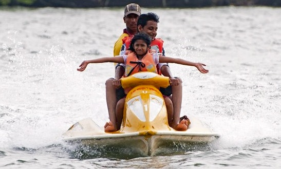 Personal Watercraft In Kalethar