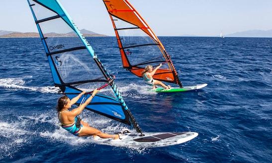 Windsurfing Rental In Ortakentyahşi Belediyesi