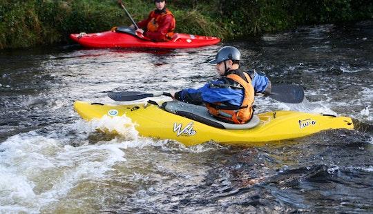 Kayak Rental & Courses In Kinsale, Ireland