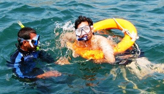 Snorkeling In Kalethar