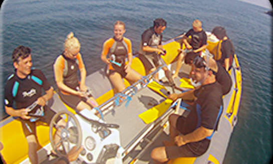 18' Diving Trips In Villeneuve-loubet, France
