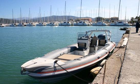 Island Excursions In Lefkada