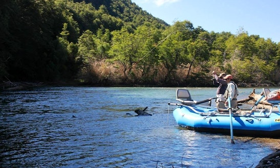 Guided Float Trips On Tuckasegee River