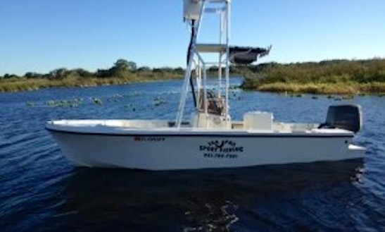 Fishing charter on 22 39 aquasport center console in for Longboat key fishing charters