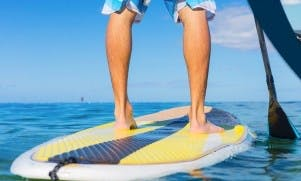 Paddleboard Rental in Solaro, France