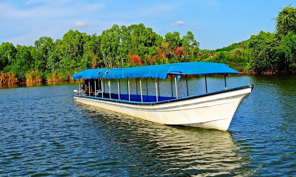 36' Wildlife Tours in Tambon Khuha Sawan, Thailand